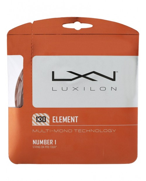 LUXILON ELEMENT 1.30 SEED - Matassa 12 mt.
