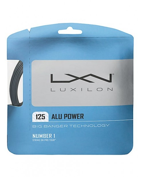 LUXILON ALU POWER 1.25 - Matassa 12 mt.