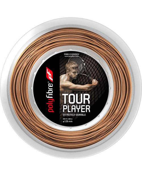 Tour Player Rotolo Di Corde 200m