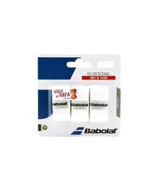 Babolat VS Grip Original Overgrip Tennis