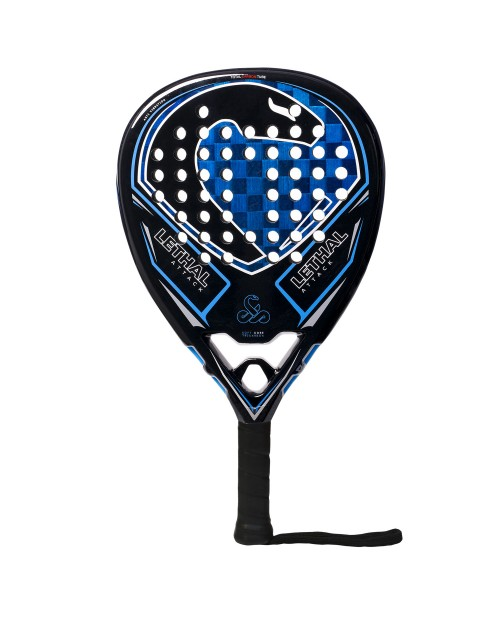 VIBOR-A LETHAL ATTACK PADEL