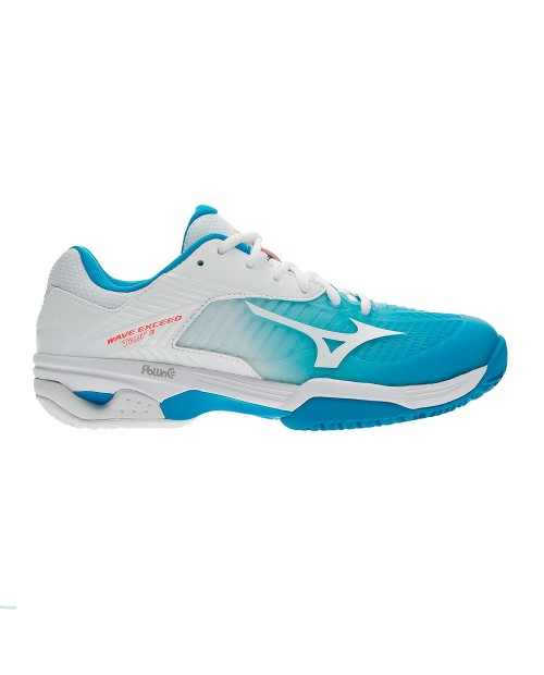 Mizuno Wave Exceed Tour 3 Clay Court