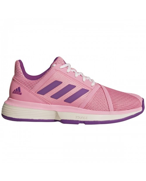 Vendita adidas Performance COURTJAM BOUNCE SHOES Clay court