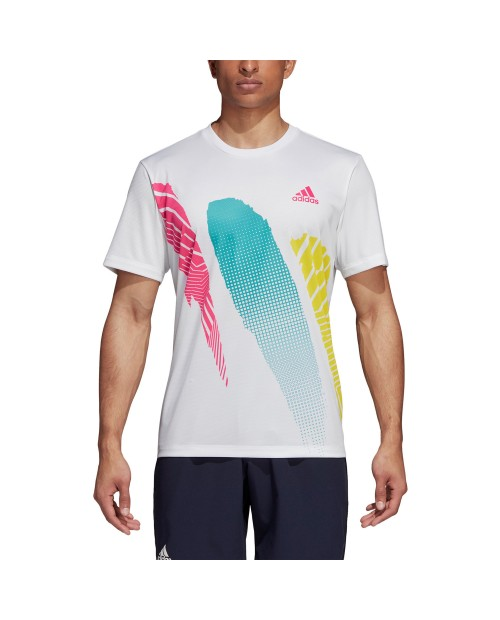 ADIDAS SEASONAL T-SHIRT