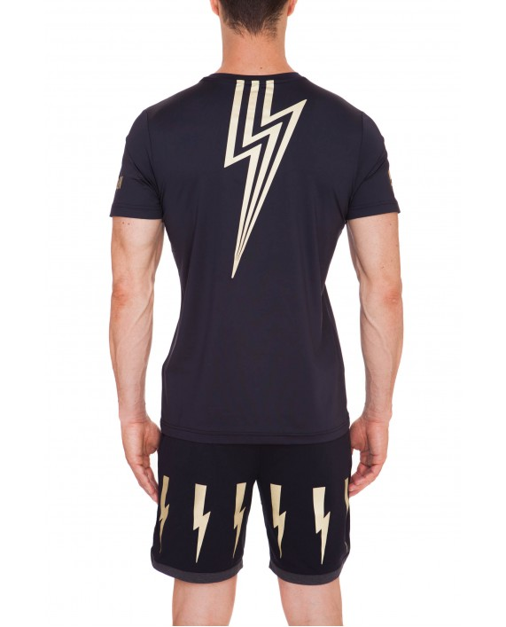 FLASH TECH T-SHIRT