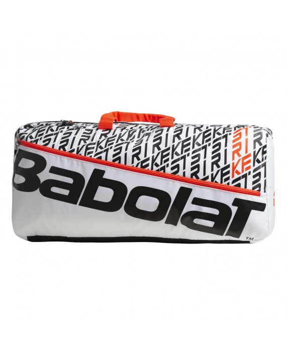 Babolat Pure Strike MEDIUM Borsone White/Red