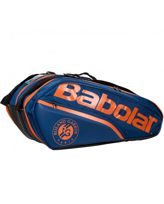 Babolat Pure French Open x 12 Bag