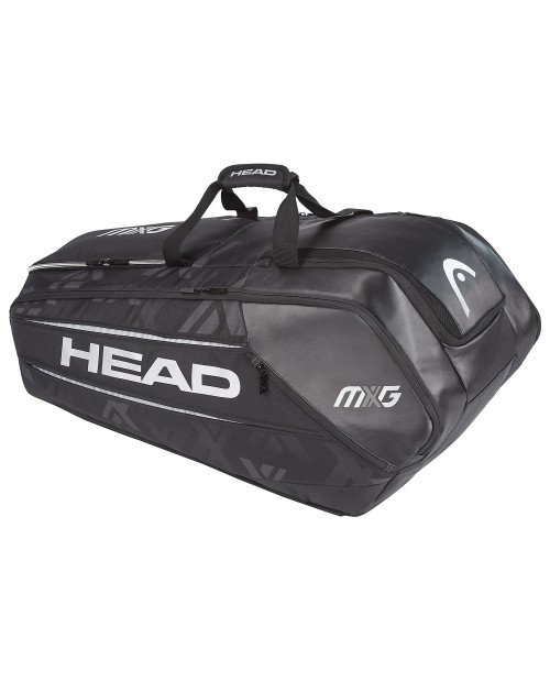 Head MxG x 12 Monstercombi Bag