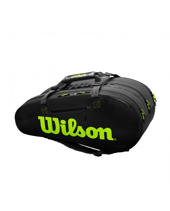Wilson Super Tour 3 Comp x 15 Bag