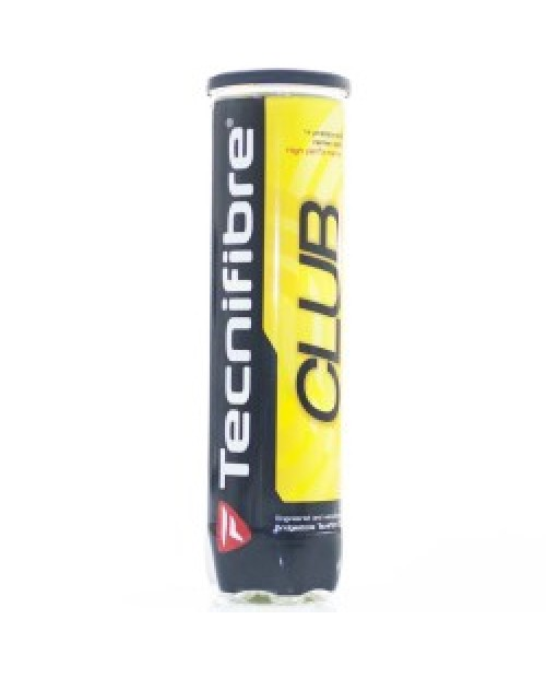 TECNIFIBRE CLUB BOX 18 TUBI